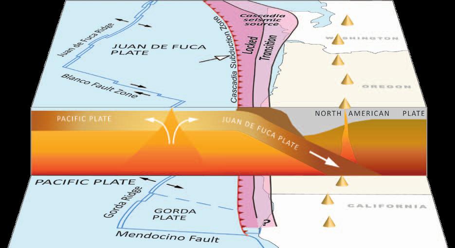 John's Vashon Preparedness Blog - Earthquakes