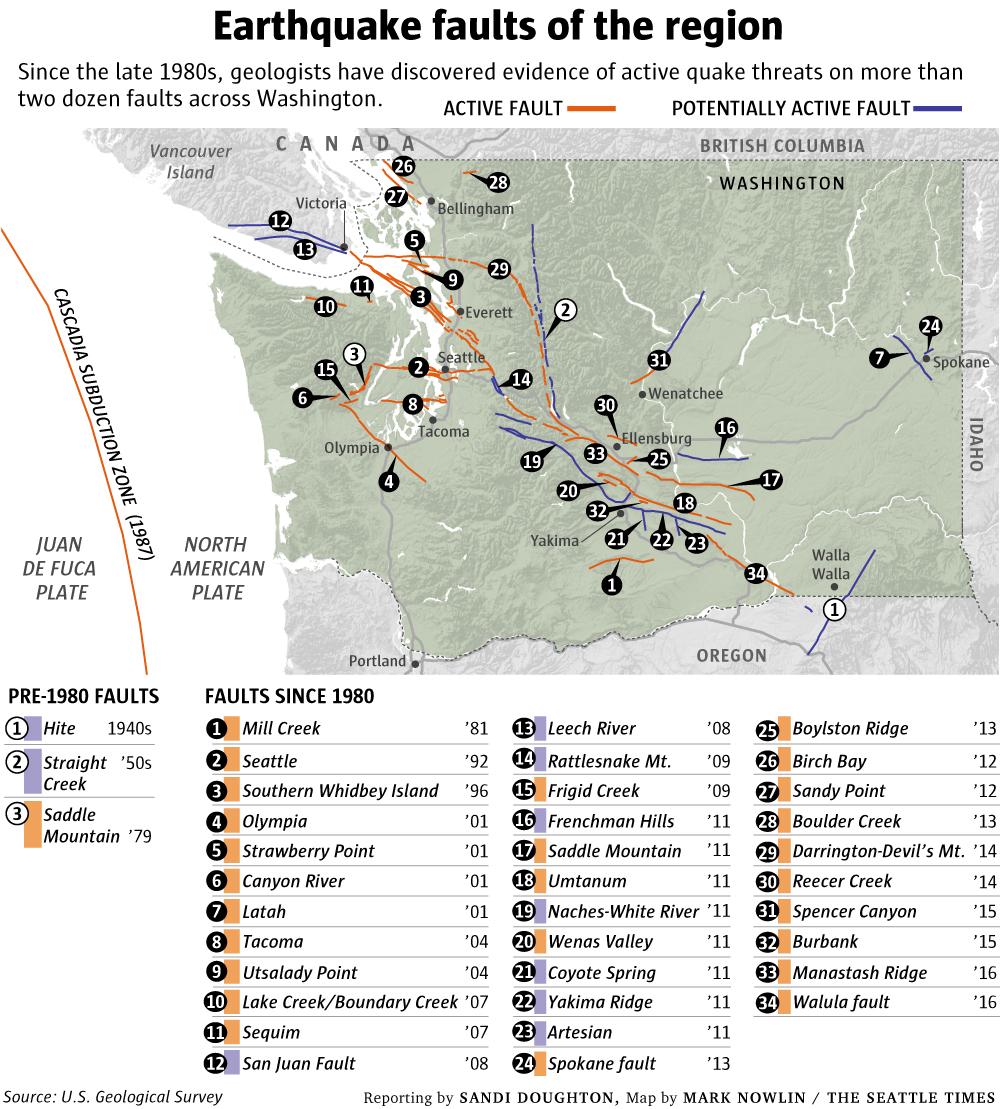 from https://www.seattletimes.com/seattle-news/friday-earthquakes-on-a-crustal-fault-show-its-not-only-the-big-one-we-should-fear/