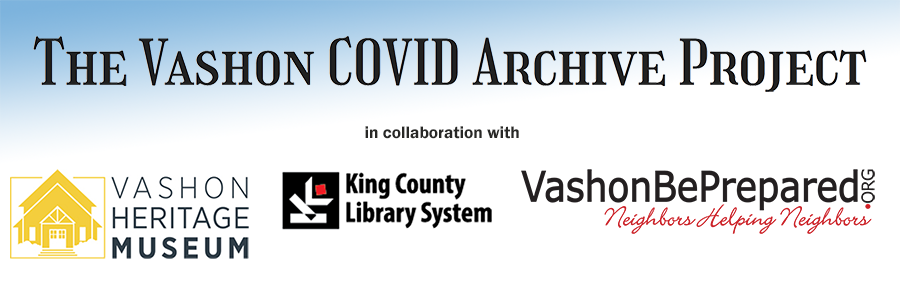 Vashon COVID Archive Project